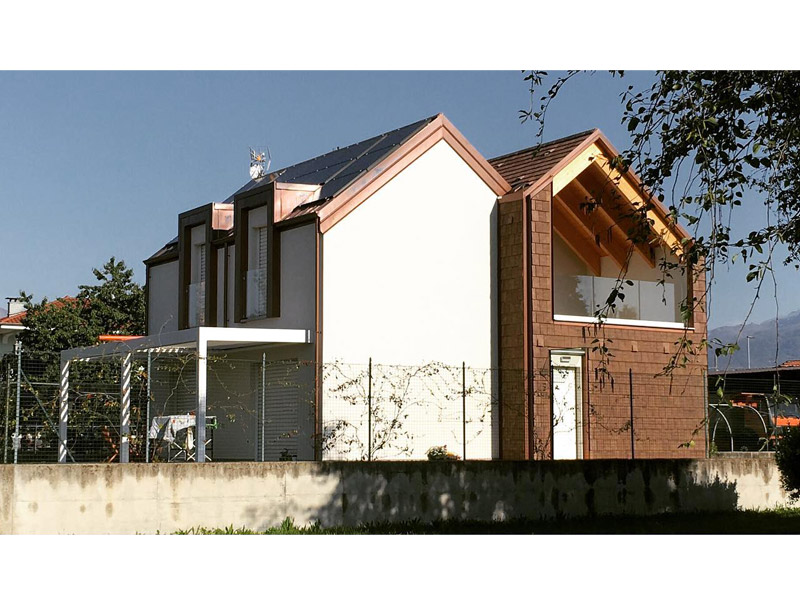 share studio architettura concluso il cantiere emissioni quasi zero