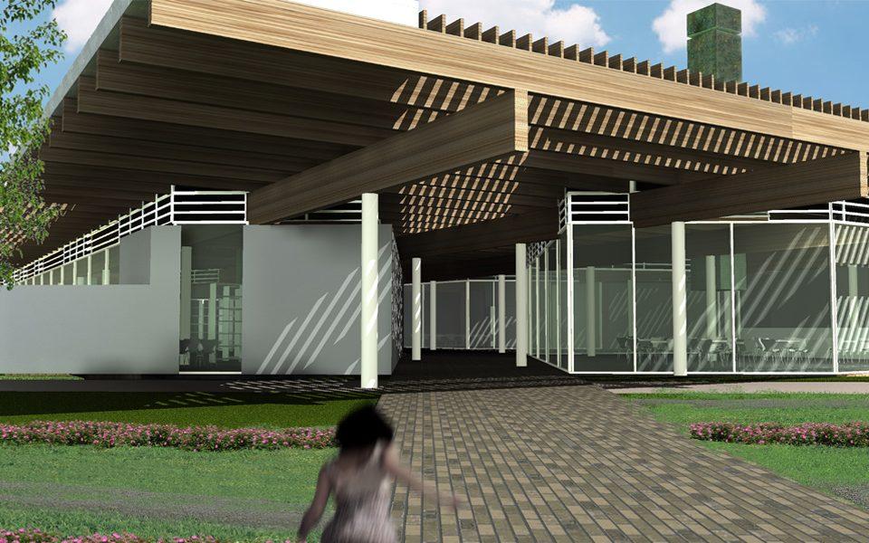 share studio architettura concorso nuova biblioteca comunale rosignano livorno