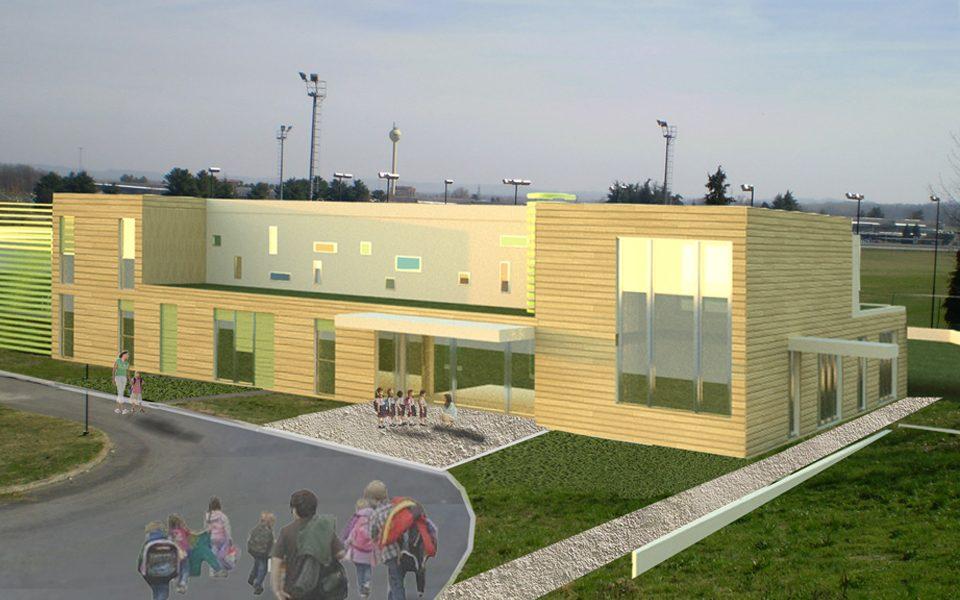 share studio architettura concorso nuova scuola elementare scarmagno ivrea