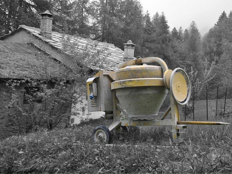 share studio architettura avvio cantiere recupero baita montagna val di susa torino news
