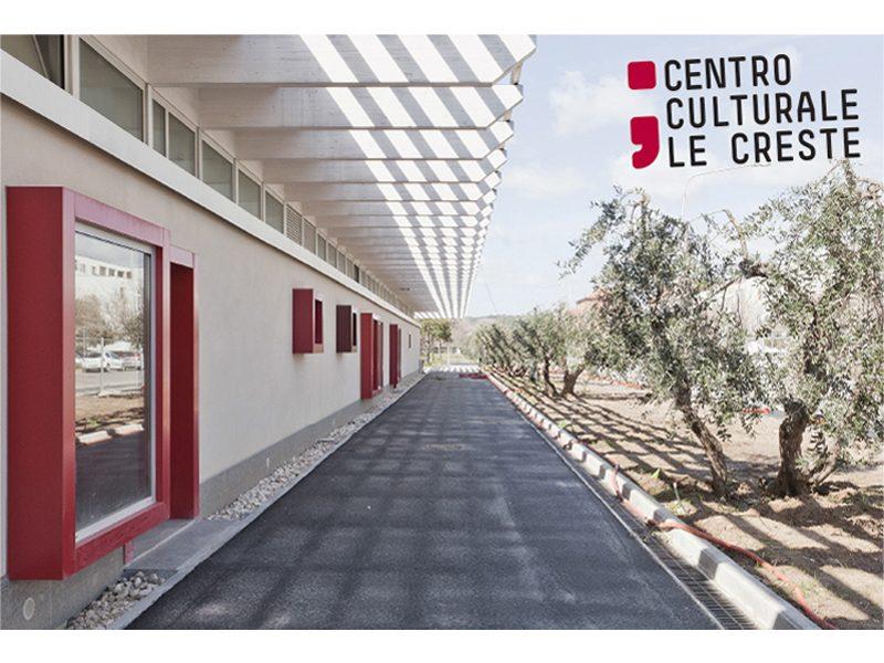 share studio architettura inaugurazione centro culturale rosignano