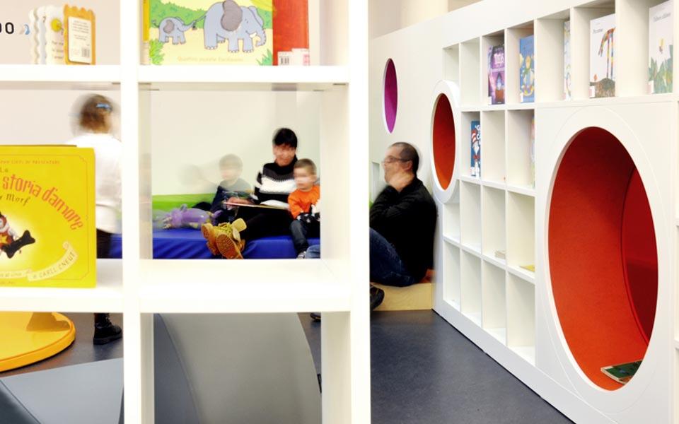 share studio architettura progetto arredi grafica centro culturale rosignano marittimo