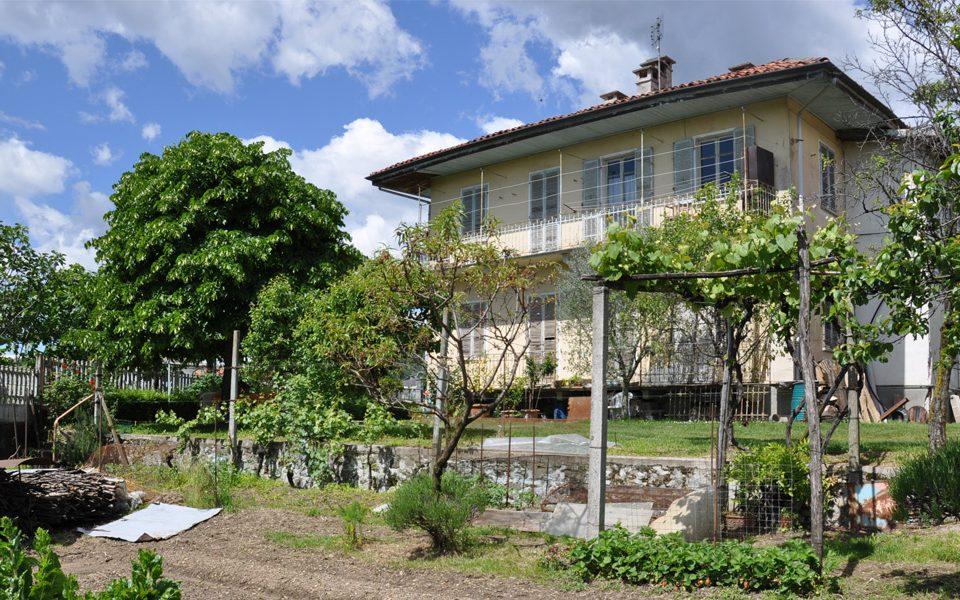 share studio architettura progetto recupero ampliamento villa rivara torino
