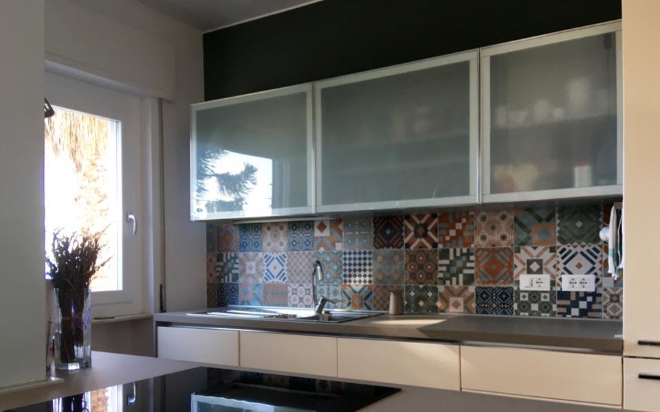 share studio architettura ristrutturazione appartamento sanremo cementine colore