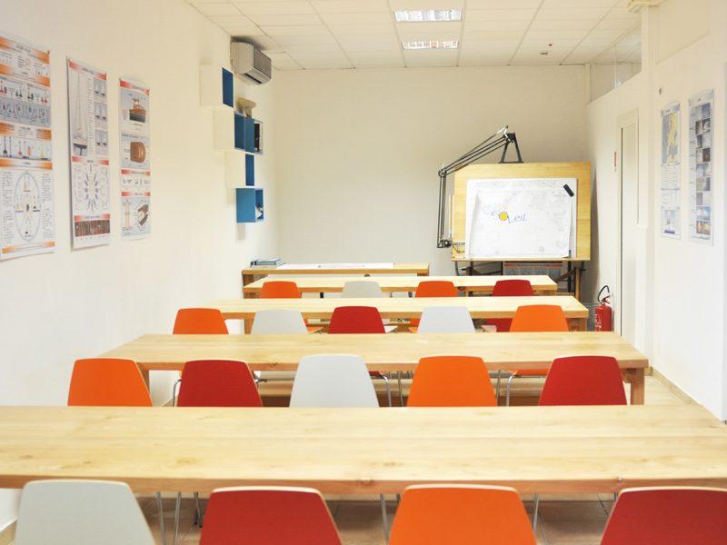 share studio apertura scuola nautica soleil corsi patente nautica